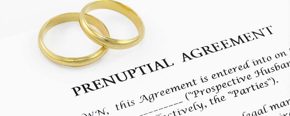 DuPage County Prenuptial Agreement Lawyers