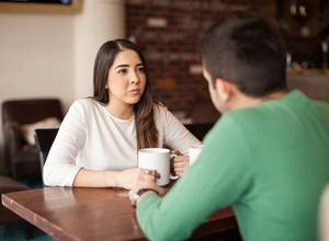 Preparing For Your Initial Divorce Conversation