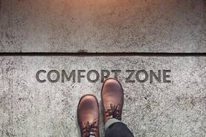 Moving Out of Your Post-Divorce Comfort Zone