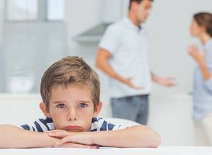 Shielding Your Children from Divorce-Related Drama