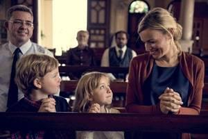 How Your Parenting Plan Can Determine Religious Upbringing
