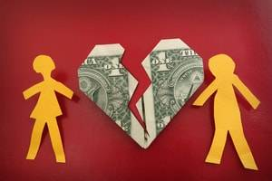 Financial Infidelity Can Destroy Trust in Marriage