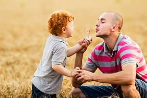 Repairing Your Relationship With Your Children After Divorce