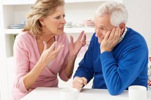 Financial Concerns When Going Through a Gray Divorce