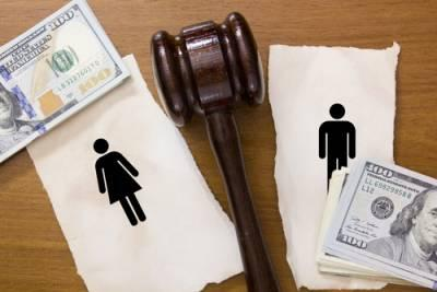 Spouse may hide their assets during a divorce