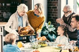 Creating a Parenting Schedule for the Holidays