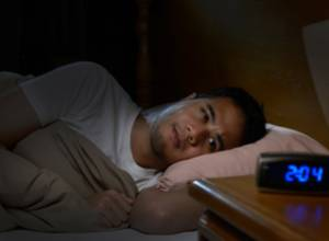 Six Tips to Combat Insomnia During Your Divorce