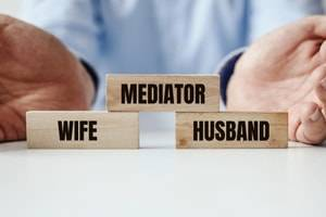 Five Common Questions About Divorce Mediation