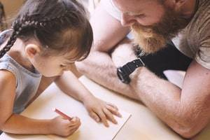 What Is a Parent's Right of First Refusal in Illinois?