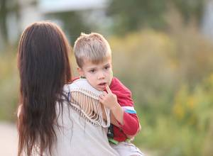 Coping With Your Children's Absence After Divorce