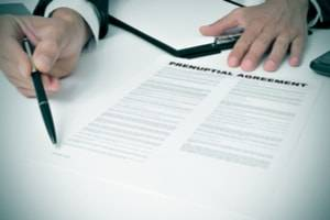 Mistakes to Avoid When Creating a Prenuptial Agreement