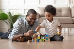 How to Request More Parental Responsibilities for the New Year