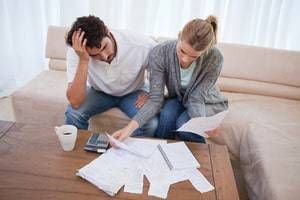 Should You Pay Off Your Marital Debts During Divorce?