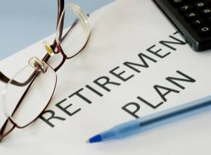 Divorce Requires Adjusting Your Retirement Plan