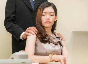 How Sexual Harassment Allegations Against Your Spouse May Affect Your Divorce