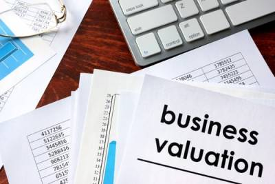 Naperville business valuation attorneys