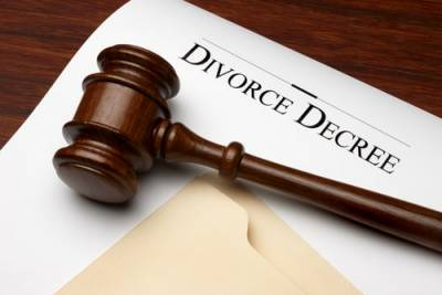 Naperville divorce modification attorney