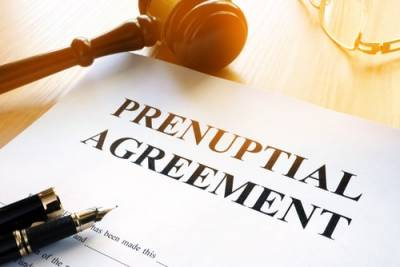 Naperville prenuptial agreement attorney