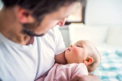 Naperville IL paternity attorney